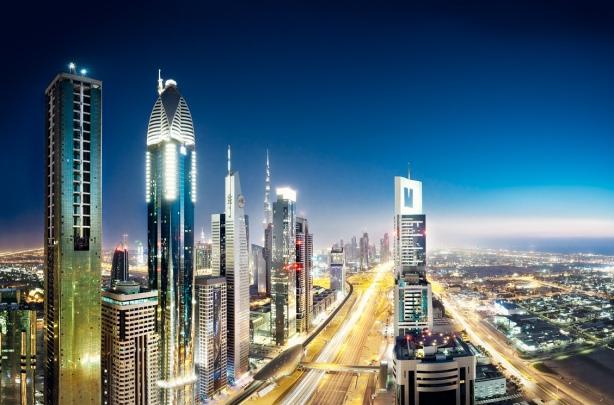 Dubai, la capital de Catar, es una de las ciudades más lujosas y modernas del Mundo. Una monarquía absolutista.
