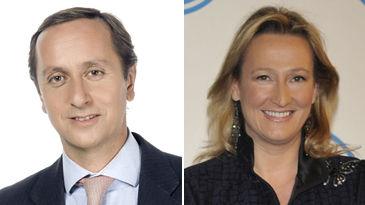 Dos de los partidistas periodistas comprados por la ultraderecha más radical